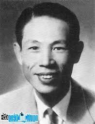 Nhà thơ mới Hồ Dzếnh